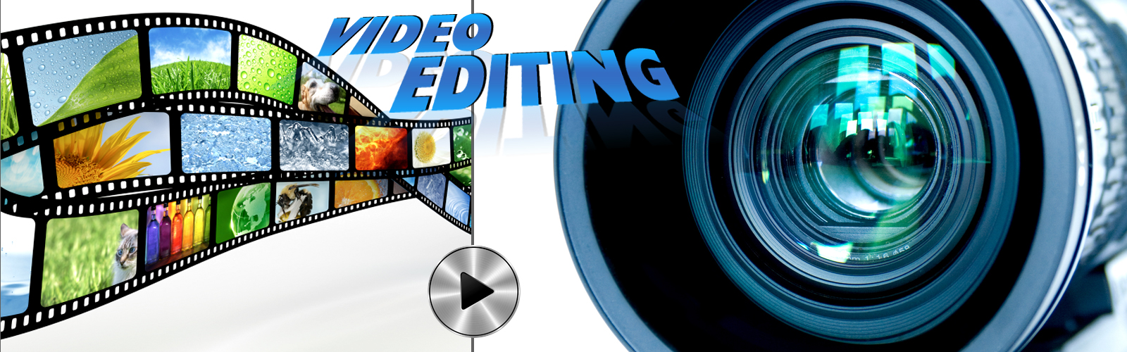 ACM banner video Video Editing